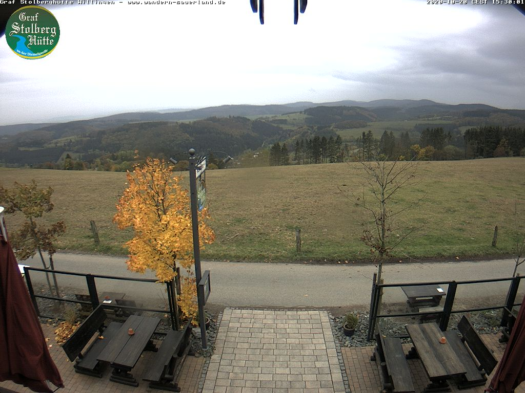 Webcam Willingen - Graf Stolberg Hütte